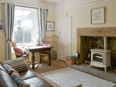 Photo for 1 bedroom accommodation in Alnmouth