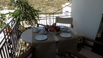 Photo for Lovely traditional house in Skyros village