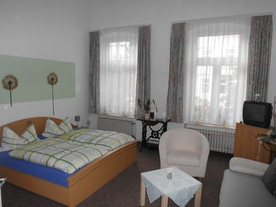 Photo for Apartment Vacation Rental in Erfurt