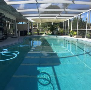 Photo for Beautifully updated Southgate pool house close to Siesta Key and Downtown