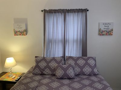 Photo for A very cozy Private Room with Private Entrance in the Heart of Wilton Manors