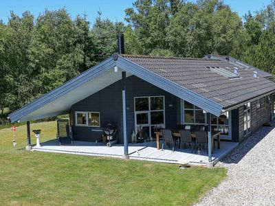 Photo for Lively Holiday Home in Ålbæk near Sea