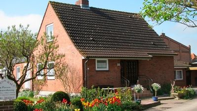 Photo for Apartment / app. for 7 guests with 80m² in Fehmarn OT Presen (10898)