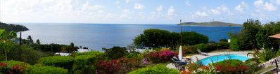 All the colors of St Croix