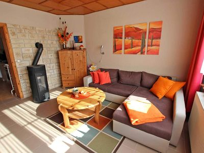 Photo for Apartment SEE 10023 - Family-friendly apartments Silz SEE 10020