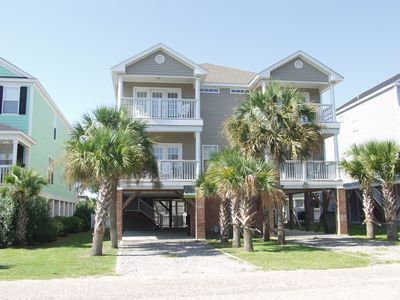 Photo for Macks or Better A - Walk to Beach in Surfside Beach