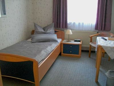 Photo for 2 bed room - Tango Pension
