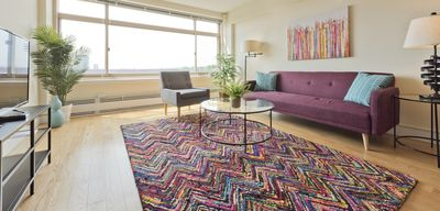 Photo for Sleek 1BR in Brookline by Sonder