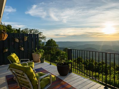 Photo for 2BR House Vacation Rental in Lookout Mountain, Georgia