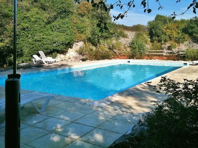 Photo for Vacation home La Grange (CRN100) in Carennac - 7 persons, 3 bedrooms