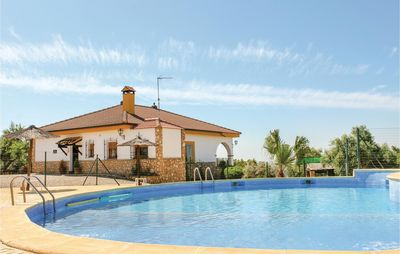 Photo for 8 bedroom accommodation in Hornachuelos