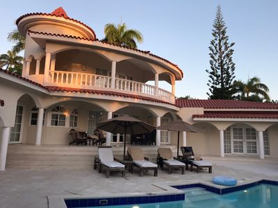 Photo for VIP All Inclusive Resort Stay in Beautiful Puerto Plata