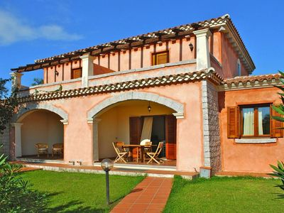 Photo for Holiday residence Vecchio Stazzo, San Teodoro