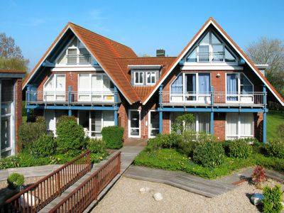 Photo for Apartment Ferienanlage am Sieltor (FRI100) in Friederikensiel - 4 persons, 1 bedrooms
