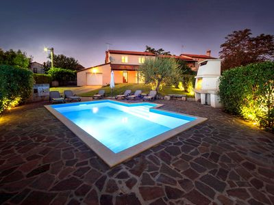 Photo for Villa Nina near Porec