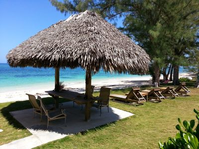 Private, Romantic Beach Houses, Great Fishing