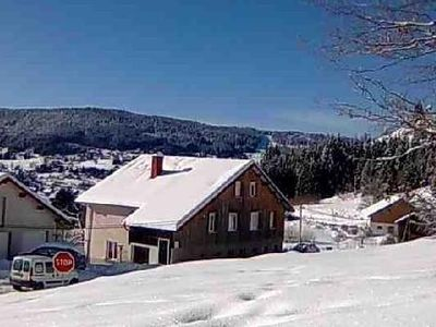 Photo for Large apartment near Gerardmer and ski area, sleeps 12