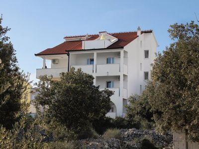Photo for Apartment in Sevid (Trogir), capacity 2+2