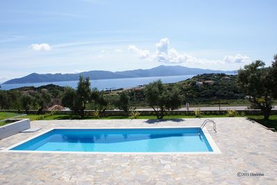 Swimming Pool - Outdoor, Unheated