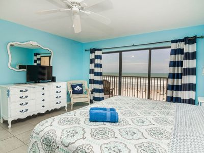 Photo for Direct Oceanfront 2/2 in Downtown Cocoa Beach. FL