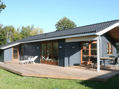 Photo for Luxurious Holiday Home in Slagelse with Sauna