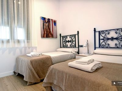Photo for Friendly Rentals The Tempa Museo  5_D Apartment in Sevilla