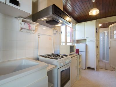 Photo for House in Lacanau with Parking, Internet, Washing machine, Terrace (93729)
