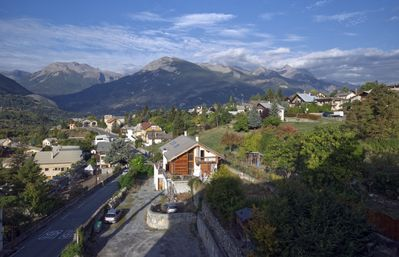 Photo for 3 room apartment - Center Village - Enjoy the mountains and skiing!