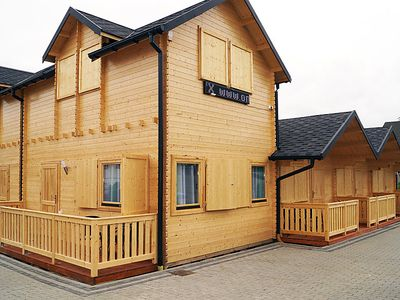 Photo for Vacation home Onyx  in Mielno, Baltic Sea ( Poland) - 4 persons, 2 bedrooms