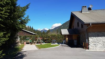 Photo for CHALET cozy atmosphere 15-17 people Large rooms