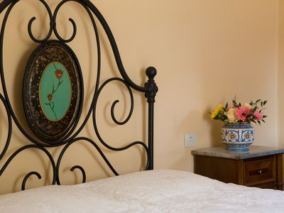 Photo for Historic apartment in the center of Todi