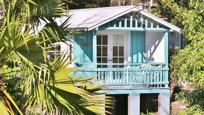 Photo for Cottage 7 - Hyams Beach Seaside Cottages
