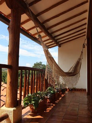 Photo for Casa Neral, your home in Barichara