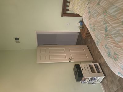 Photo for Accommodation for 1 traveler sharing house with owner.