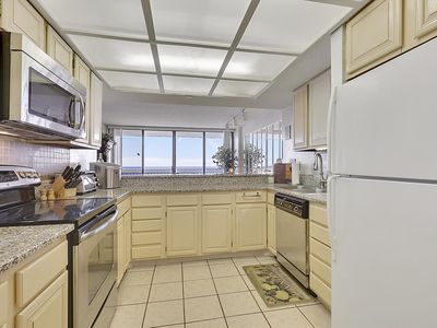 Photo for FREE DAILY ACTIVITIES! FREE WIFI!!! STUNNING OCEAN & BAY VIEWS!! Relax by the ocean in this beautifully decorated home away from home!