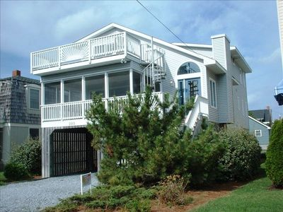 View of cottage......105 Campbell Place, Bethany