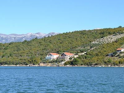 Photo for Apartment Ika  in Novigrad ( Zadar), North Dalmatia - 4 persons, 1 bedroom