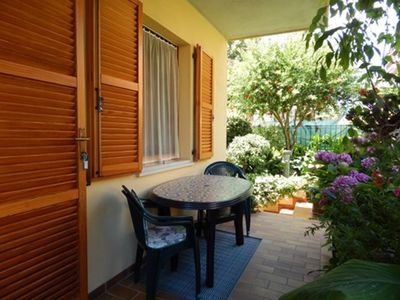 Photo for N43 - Numana, two-room apartment with garden