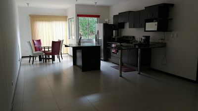 Photo for Comfortable apartment near to SJO airport