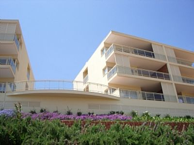 Photo for 2 Bedroom Ground Floor Apartment with sun terrace. 4G WIFI and Internet TV.