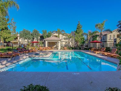 Photo for Heated Pool View 2/2 Contemporary Gated Luminere Chandler, AZ