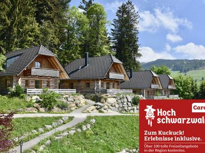 Photo for Natural-style chalets with mountain views, for 1-8 people - Hotel & Chalets Herrihof