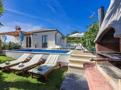 Photo for Charming Villa Joy with private pool and modern design