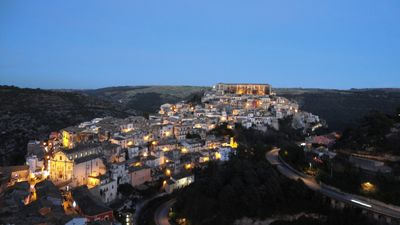 Photo for Room in Ragusa, between hills and mediterranean sea