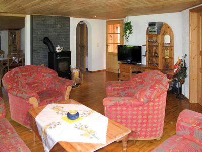 Photo for Vacation home Erlbacher (ERB 100) in Erlbach - 5 persons, 3 bedrooms