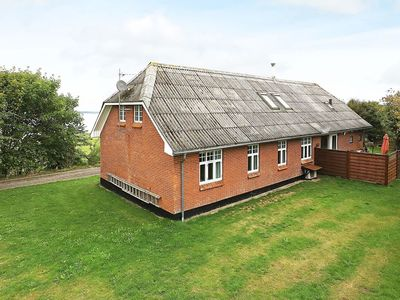 Photo for 10 person holiday home in Thyholm