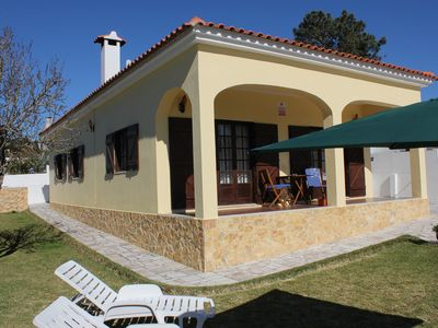 Photo for holidays in walking distance to the beach (1 km)