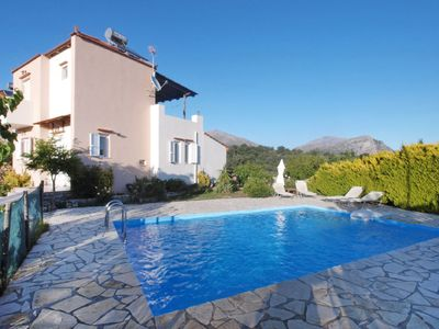 Photo for Vacation home Villa Lampini in Mixorrouma, Rethymnon - 6 persons, 3 bedrooms
