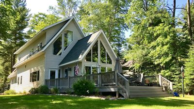 Photo for 4BR House Vacation Rental in Eagle River, Wisconsin