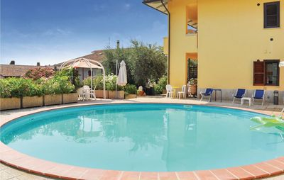 Photo for 1BR Apartment Vacation Rental in San Feliciano Sul T.PG
